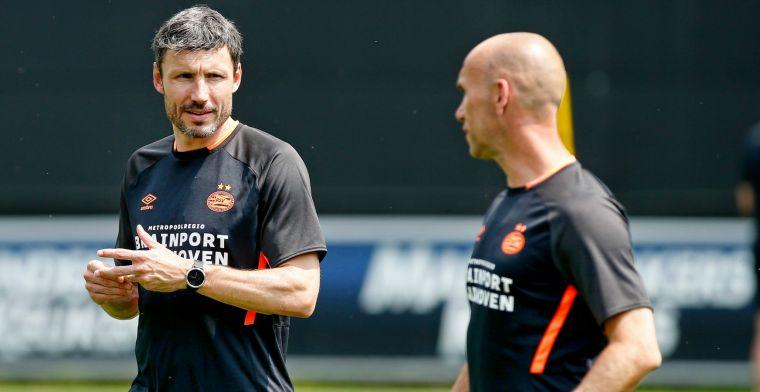 Van Bommel over 'overlevers' FC Basel: Ze zijn er eigenlijk altijd bij