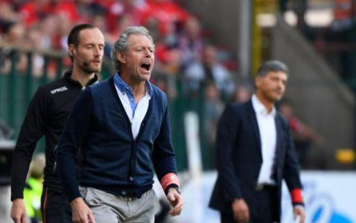 Afbeelding: OFFICIEEL: Rrahmani verkiest avontuur in Serie A boven Standard'