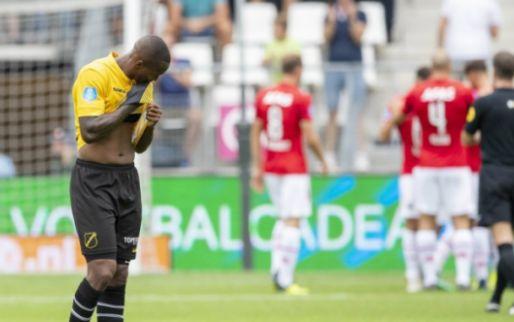Afbeelding: NAC Breda sluit deal met Engelse club en ziet Kastaneer na jaar alweer vertrekken