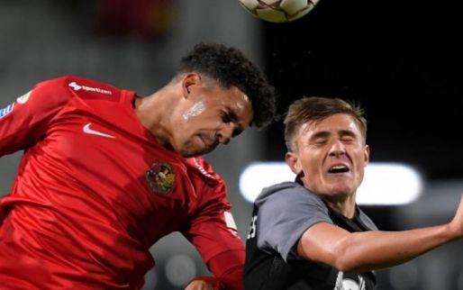Afbeelding: Jonge Belg zegt geen nee tegen Anderlecht: