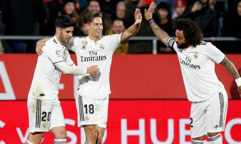 Imagen: El Atlético de Madrid y el Real Madrid acuerdan un fuerte traspaso: 40 millones