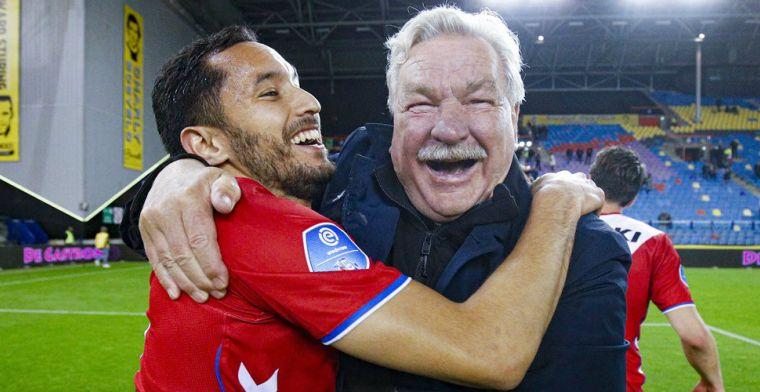 Verrast FC Utrecht dient klacht in tegen mogelijke Europa League-tegenstanders