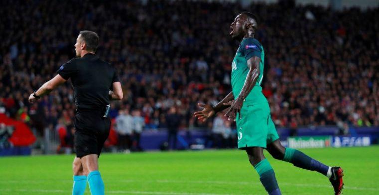 Sanchez verkoos Ajax boven FC Barcelona: 'Je moet je hart volgen'
