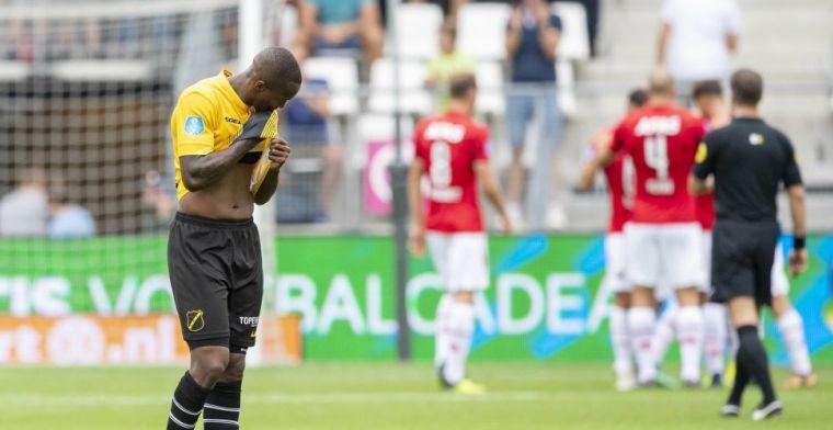 NAC Breda sluit deal met Engelse club en ziet Kastaneer na jaar alweer vertrekken