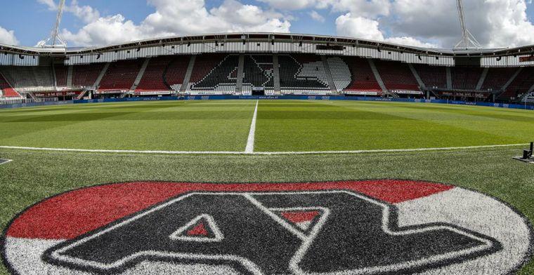 FC Twente ziet toptalent vertrekken: 'We laten hem tandenknarsend gaan'