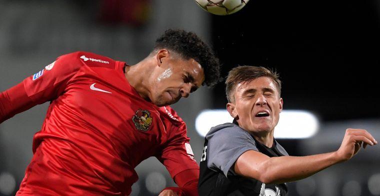 Jonge Belg zegt geen nee tegen Anderlecht: Bellamy kan goed woordje doen