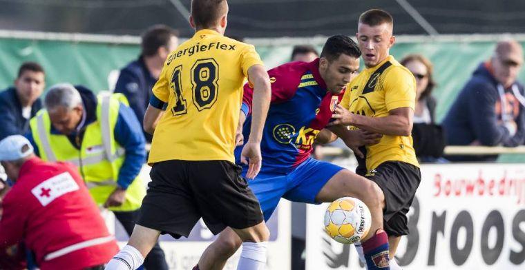 Telegraaf: FC Barcelona verrast en trekt 20-jarige Nederlander aan
