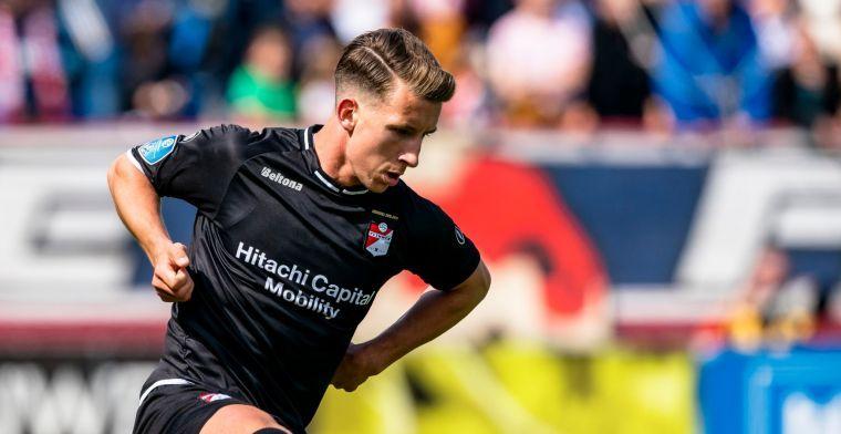 Bijl spant arbitragezaak aan tegen FC Emmen: Ik vind het om te betreuren