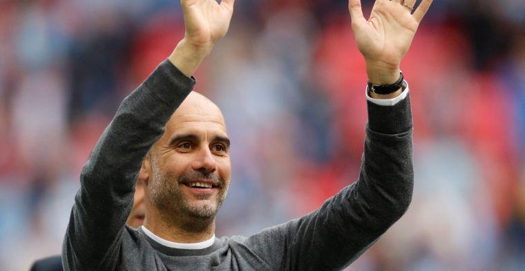 Niet normaal: veelvraat Man City kan komend seizoen twee superteams opstellen