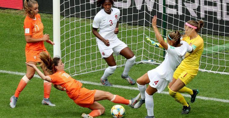 LIVE: Beerensteyn schiet Oranje naar zege, Nederland wint groep E (gesloten)