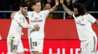Image: El Atlético de Madrid y el Real Madrid acuerdan un fuerte traspaso: 40 millones