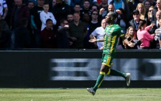 Afbeelding: 'ADO Den Haag-uitblinker Becker neemt afscheid en vertrekt naar Bundesliga'