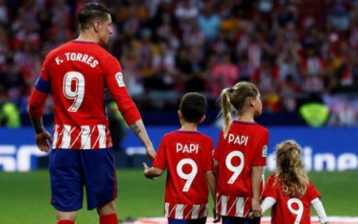 Afbeelding: OFFICIEEL: Torres (35) vindt het mooi geweest en zet een punt achter zijn loopbaan