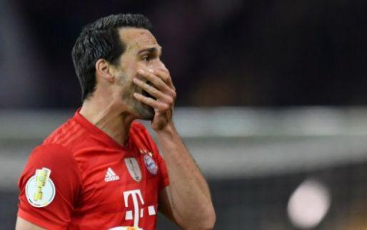Afbeelding: 'Hummels koos Dortmund om sportieve ambities en laat hoger salaris schieten'