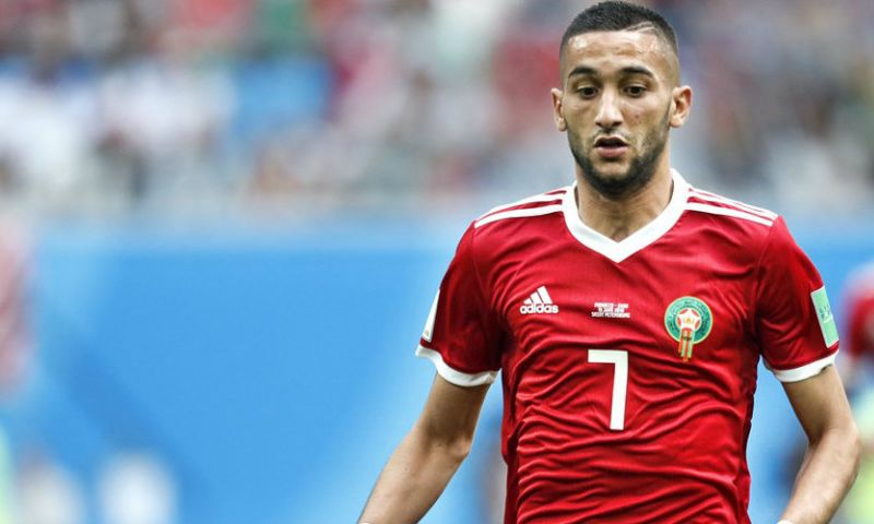 Afbeelding: Afrika Cup 2019: Algerije eindwinnaar, alle uitslagen op een rij