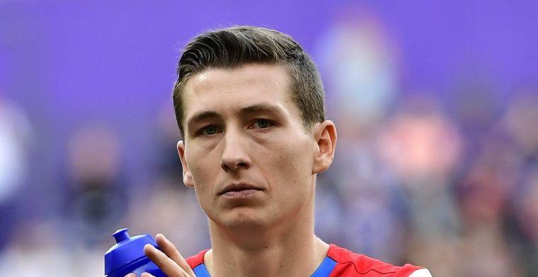 Vanaken krijgt een plaatsje in Team Of The Season, Genk-fans woest
