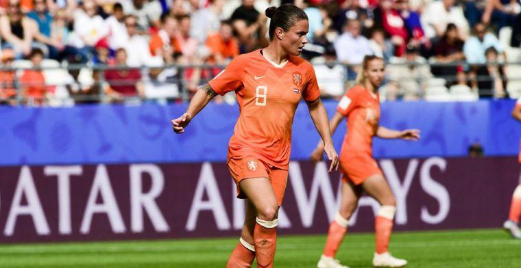 Hoe Spitse zich revancheerde tegen Canada en bewees onmisbaar te zijn voor Oranje