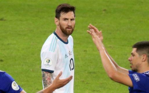 Afbeelding: 'Zelfs Johan Cruijff of Pep Guardiola had dit elftal niet aan de praat gekregen'