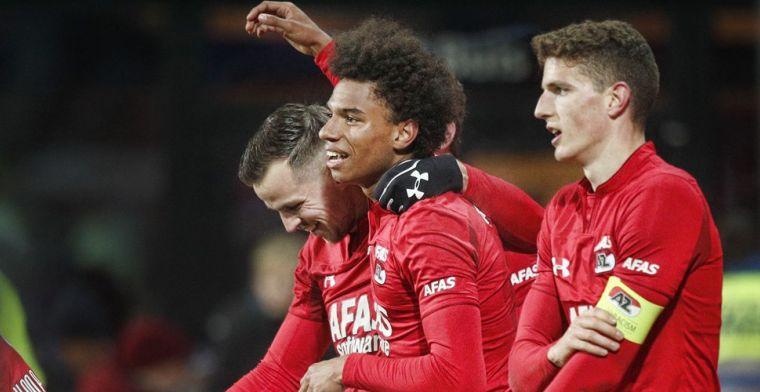 Eredivisie zet vaart achter herenakkoord: 'Speler kan altijd van club wisselen'