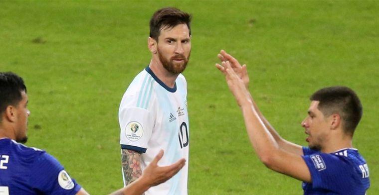 'Zelfs Johan Cruijff of Pep Guardiola had dit elftal niet aan de praat gekregen'