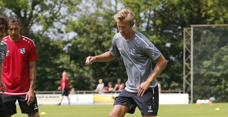 Vlap is trots op interesse van Anderlecht: Het is aan de clubs