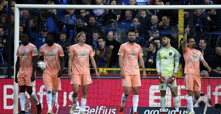 'FC Barcelona heeft verdediger van Anderlecht op ruime lijst staan'