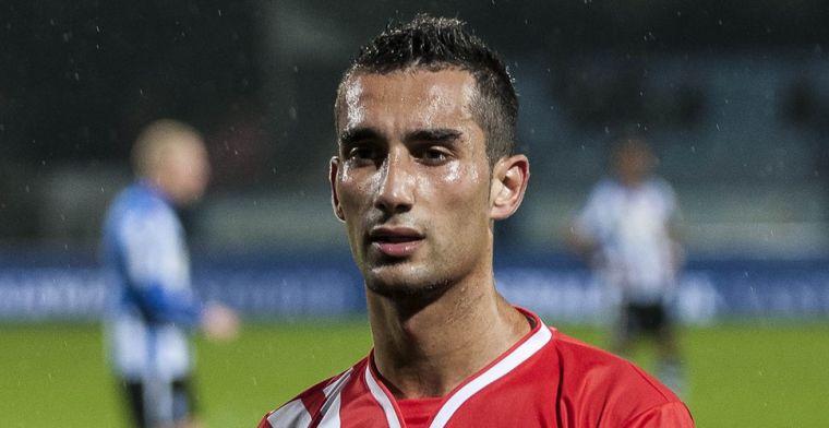 FC Emmen slaat wéér toe: aanwinst nummer vijf voor eredivisionist