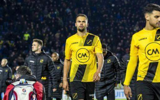 Afbeelding: Done deal: Te Vrede (27) kiest voor de centen na degradatie met NAC Breda