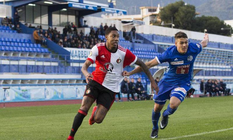 Afbeelding: FC Emmen krijgt 'supertalent' op proef: