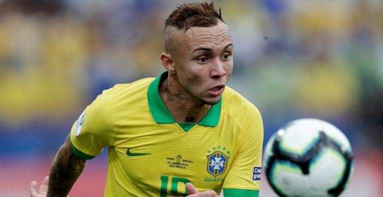 Vervanger van Neres maakt indruk: 'Italiaanse clubs zitten achter hem aan'