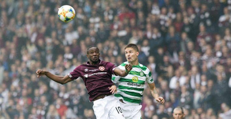 Niet één, niet twee, maar drie rechtsbacks naar Gent: 'Lustig zal centraal spelen'