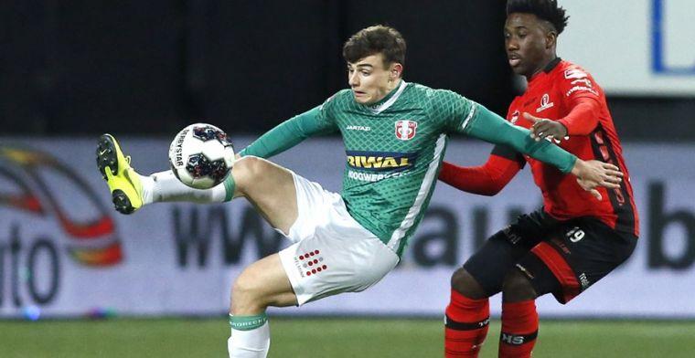 Gerucht uit Engeland: PSV en Ajax onder de indruk van Iers talent (21)