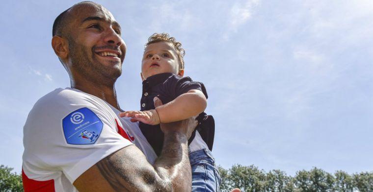 FC Utrecht raakt mogelijk nóg een back kwijt: 'Ben altijd open en eerlijk geweest'