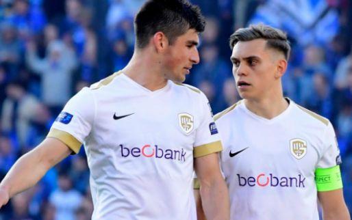 Afbeelding: Trossard bevestigt transfer naar Brighton: