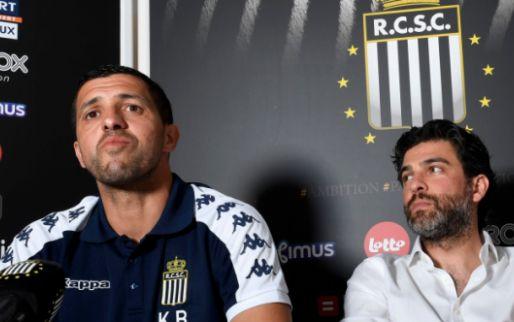 """Afbeelding:  """"Kompany was blij met met me en vroeg me om bij Anderlecht te blijven"""