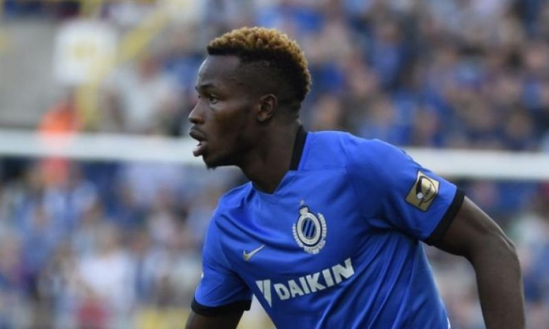 Afbeelding: 'Ex-speler Club Brugge mag nu ook hopen op transfer naar Celtic of Napoli'