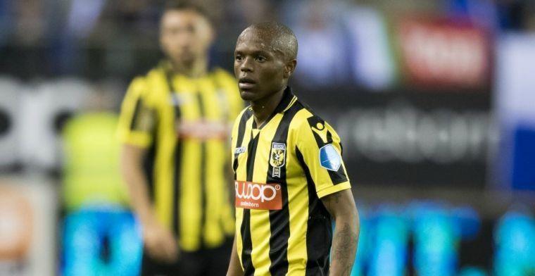 'Transferdrukte bij Vitesse: viertal moet weg, Serero en Karavaev willen transfer'