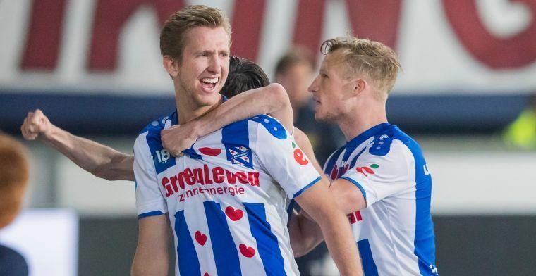'Anderlecht blijft onderhandelen met Heerenveen, laatste bod op Vlap afgewezen'