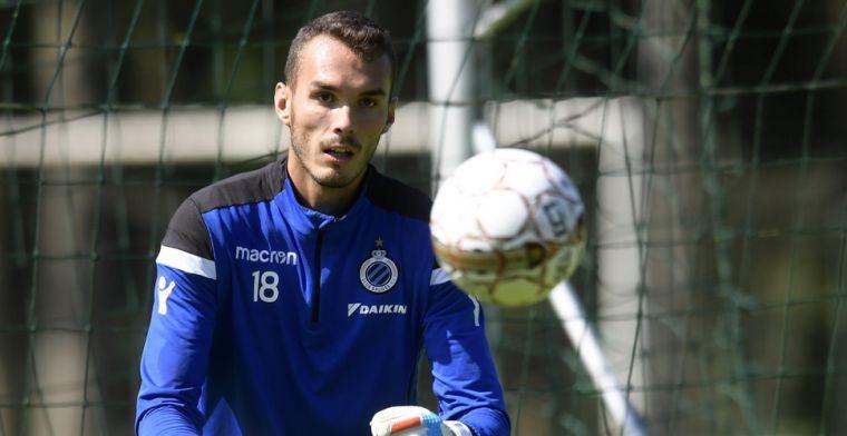 'Club Brugge onderhandelt met Cercle Brugge over mogelijke uitleenbeurt'