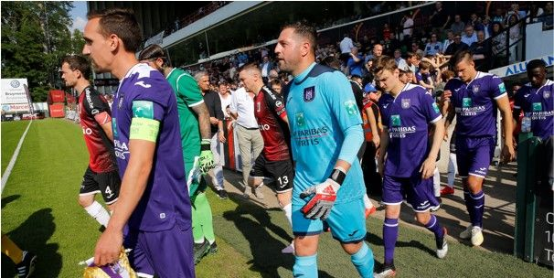 Kums gelooft in Anderlecht-nieuwkomer: Hij laat toch iets zien op training