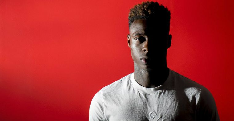 'Financiële opsteker Twente: aanstaande Ajax-transfer Promes levert geld op'
