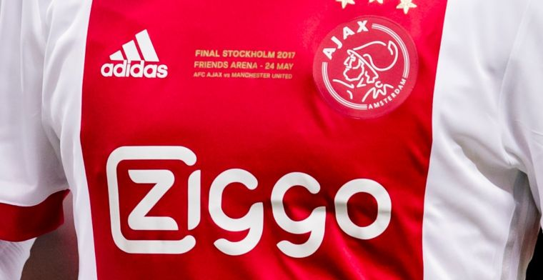 Telegraaf: Ajax slaat 'megaslag' en gaat nieuwe deal met Ziggo snel onthullen