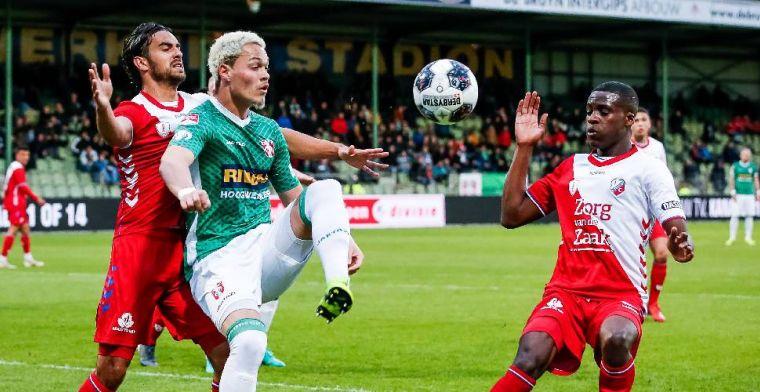 Excelsior neemt spits over van Feyenoord: Dit is bekend terrein voor mij