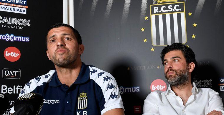 """""""Kompany was blij met met me en vroeg me om bij Anderlecht te blijven"""