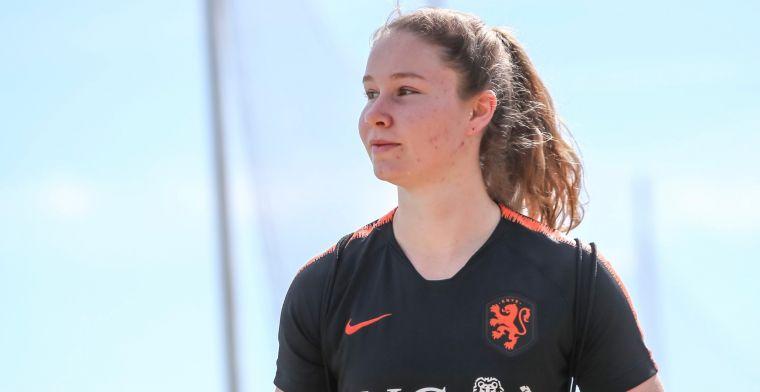 'Ik voelde me totaal niet thuis bij Ajax, er hing een heel andere cultuur'