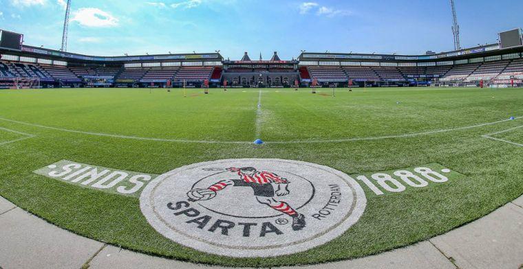 Samenwerking met Ajax 'goede vorm van realisme': 'Die spelers gaan sowieso wel'