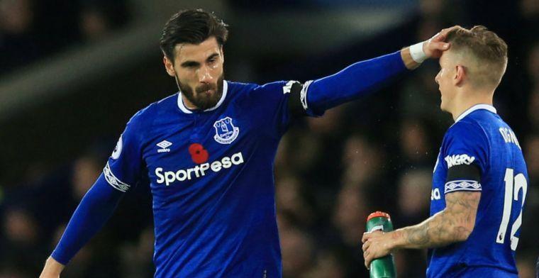 Everton slaat toe in Barcelona en betaalt 25 miljoen euro voor middenvelder