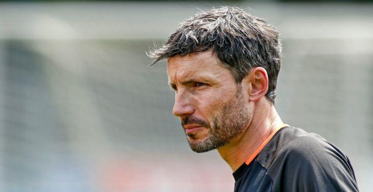 Het nieuwe PSV van 2019/20: drie grote vraagtekens in basiself van Van Bommel