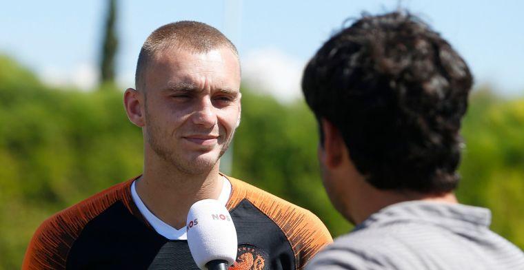 Update: Cillessen ook al gespot in Valencia-shirt; overstap is kwestie van tijd