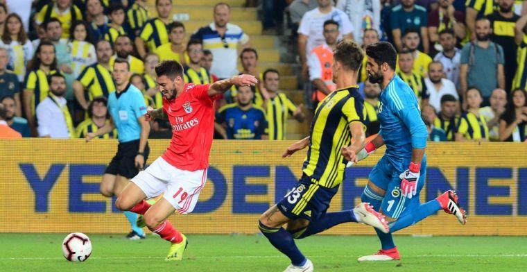 'Benfica wil Anderlecht handje helpen met transfer van oude bekende'
